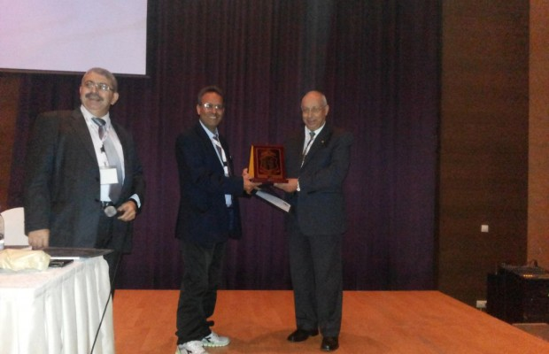 Arab Association of Urology Congress- Erbil (Iraq)-Riconoscimento per la Struttura